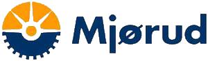 Mjorud Rudskogen Logo
