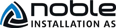 Noble Installasjon AS Logo