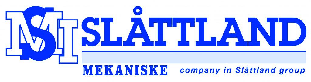 Slattland logo, Rudskogen kopi