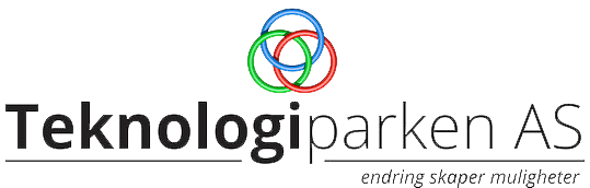 Teknologiparken logo