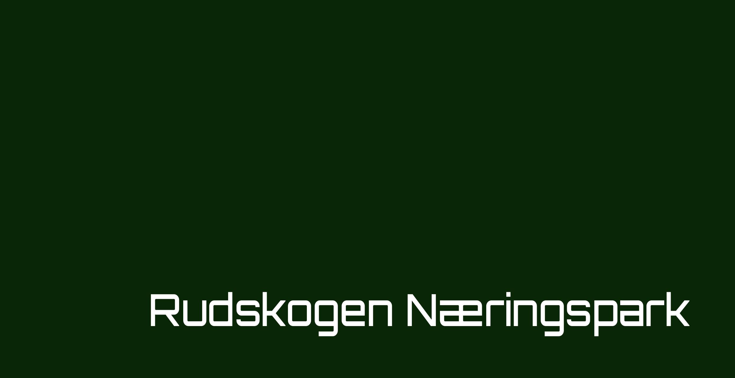 Rudskogen-Logo-Gronn